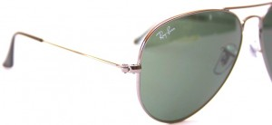 Ray Ban designer sunglasses at Designer Eyes Opticians in Hertford.