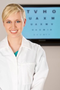 Designer Eyes offer a comprehensive range of eye tests